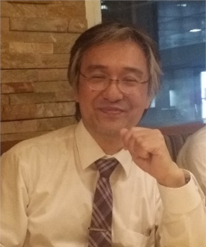 Kazuhiro Nakadai